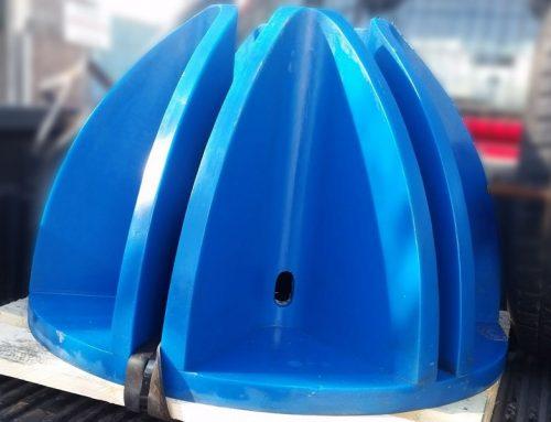 Rotor para Celdas de Flotación