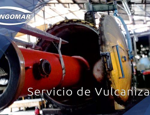 Servicio de Vulcanizado
